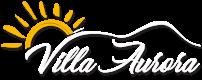 Aurora Villa in Lefkada