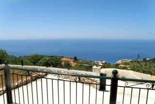 facilities aurora villa sea view